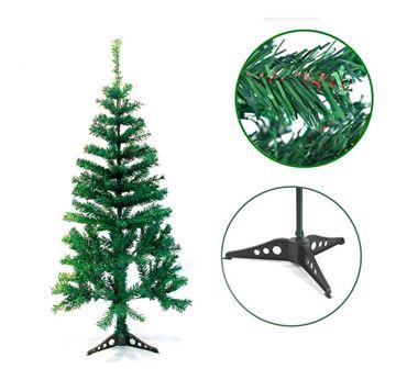 Imagen de Árbol De Navidad Canadiense Verde 120cm