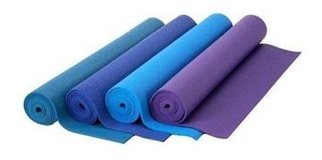 Imagen de Colchoneta Goma Eva Para Gimnasia Yoga, Camping, Pilates 3mm