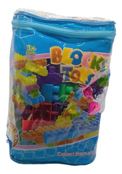 Imagen de Cubos De Encastre X74 Piezas