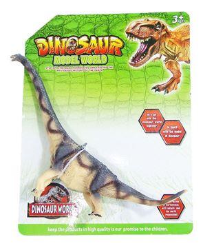 Imagen de Dinosaurio Brontosaurio Juguetes Juegos Niños