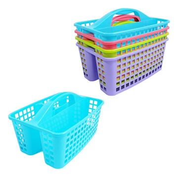 Imagen de Caja Organizadora De Artículos De Limpieza Plástico