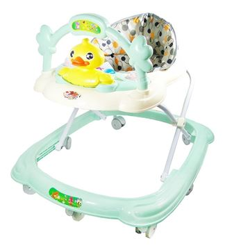 Imagen de Andador Pato Para Bebé Con Luz Y Sonido