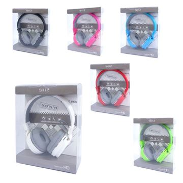 Imagen de Auriculares Inalambricos De Bluetooth Manos Libres