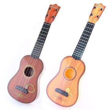 Imagen de Guitarra /cuatro De Madera 60cm