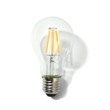 Imagen de Lampara Led Luz Cálida Vintage 4 W 4 Filamentos