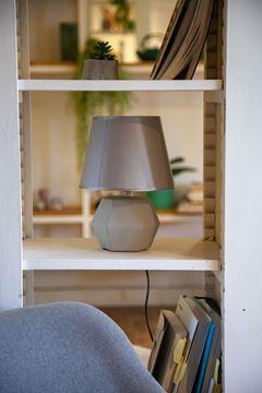 Imagen de Lampara De Mesa Iluminacion Hogar Escritoro Dormitorio