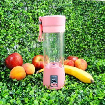 Imagen de Licuadora portatil mixer con vaso 380ml