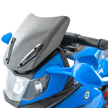 Imagen de Moto a bateria recargable con Luz + Sonido