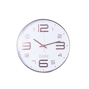 Imagen de Reloj Pared Moderno 30,5x30,5cm