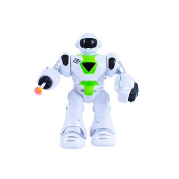 Imagen de Robot c/Luz y Musica
