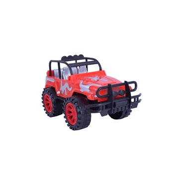Imagen de Auto Jeep  21*11*10cm