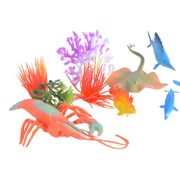 Imagen de Animales del Mar  32*21*5cm