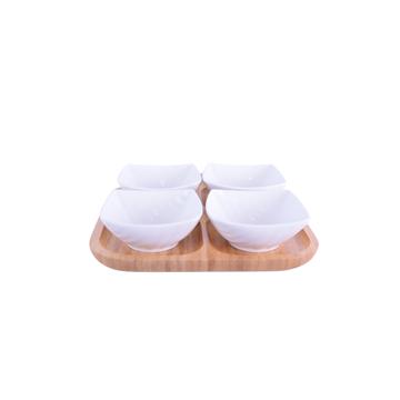 Imagen de Combo Copetinero/ Bowl de Ceramica