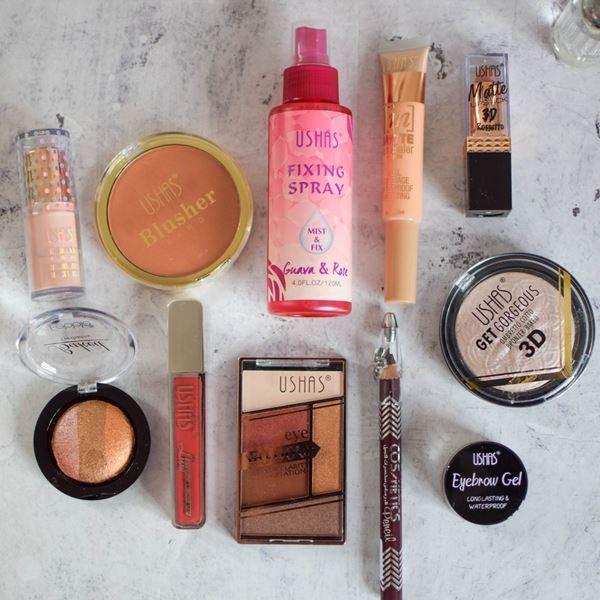 Imagen de Set Maquillaje Dia Social