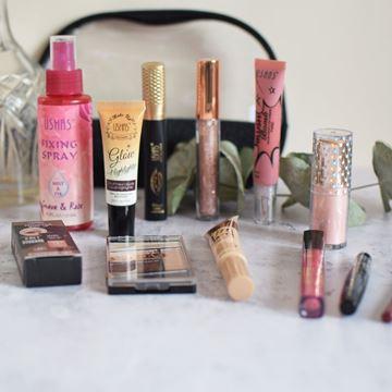 Imagen de Set Maquillaje Fiesta Dia