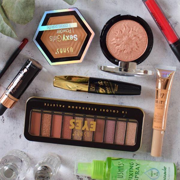 Imagen de Set Maquillaje Fiesta Noche