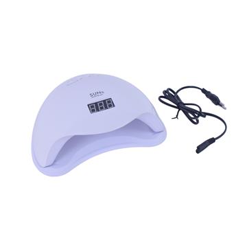 Imagen de Lampara UV Led Secador De Uñas En Gel 48 W - 220 V